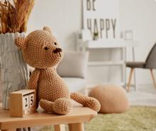 嬰幼兒用品及玩具