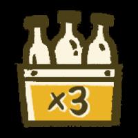 本活動頁面滿3瓶或3的倍數即可出貨