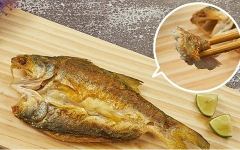 【魚之達人 產銷履歷午仔魚一夜干 310g】益生菌養殖 油脂豐肉質鮮甜