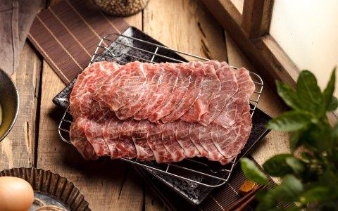 【台灣閹公牛 和牧Q腱心清燙 150g】口感軟Q卻不黏牙 MIT「閹公牛」的美味老饕才懂
