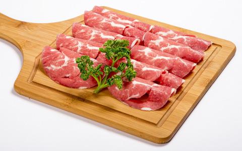 【御牧牛 半筋半肉火鍋片】一塊您可信賴的國產牛肉