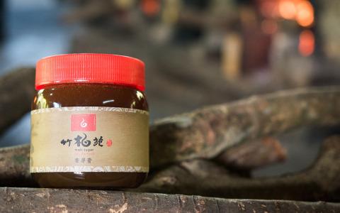 【原味麥芽膏】純手工製作 最自然的甜蜜滋味